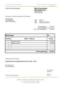 Rechnung Freiberufler Welche Steuernummer Kleinunternehmer Schreiben Rechnungen Anders