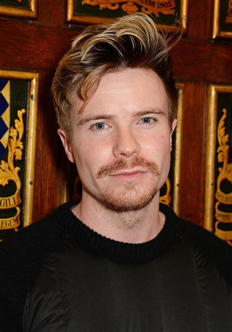 joe dempsie bored of benedict add these 33 hot british