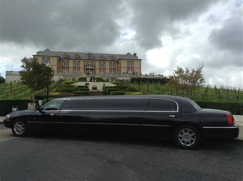 Vip Limo by Just Waiting Around Picture Of American Vip Limo Wine