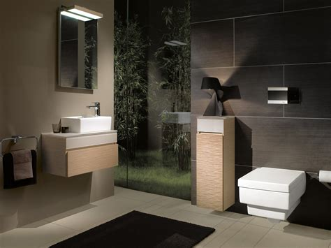 Villeroy And Boch Bathroom Furniture Villeroy Boch Bathroom Furniture Sleek Bathroom Collection Focusing On The Essential Memento By