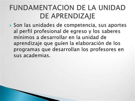 unidades y sesiones de aprendizaje 2o16 construcci 243 n de unidades de aprendizaje unidades de