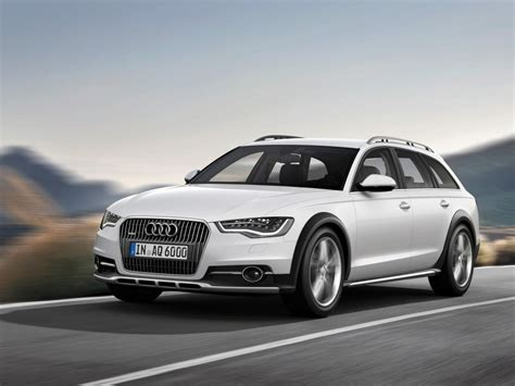 Audi Allroad A6 by 2013 Audi A6 Allroad Quattro Auto Cars Concept