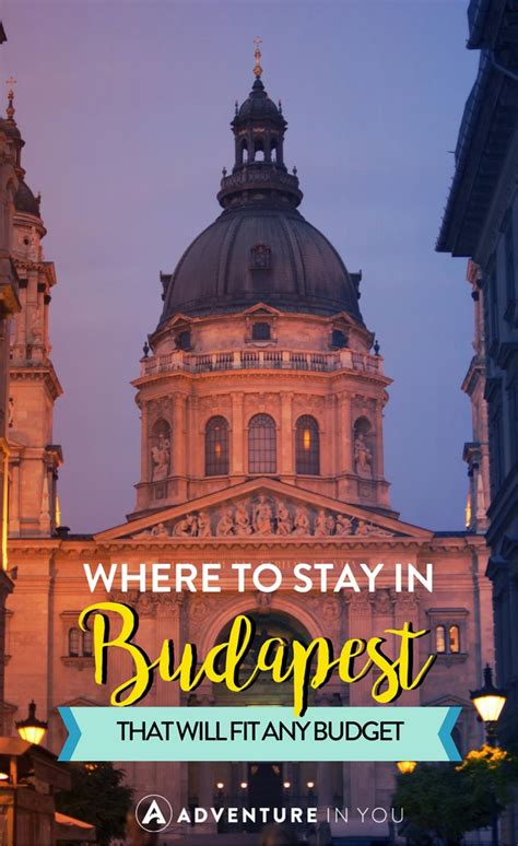 best hotel to stay in budapest where to stay in budapest