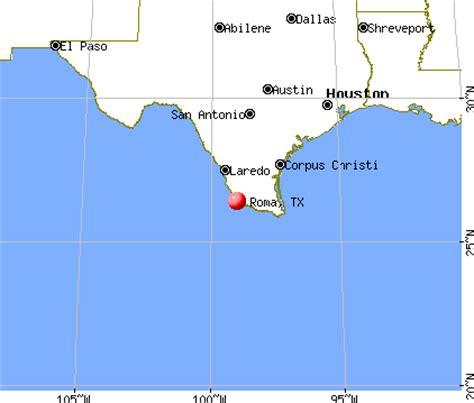 roma texas map roma texas tx 78584 profile population maps real estate averages homes statistics