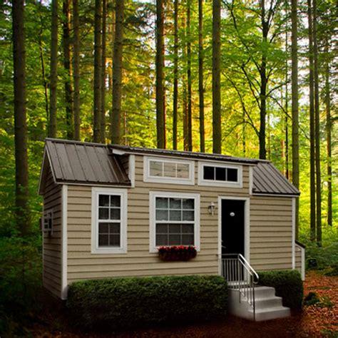 Tiny Home Communities For Seniors Tiny Homes For Seniors Popsugar Home