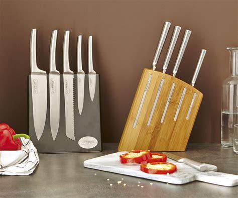 quel couteau de cuisine choisir comment choisir le bon couteau de cuisine