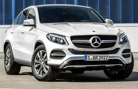 Mercedes Crossover Gle by 2016 Mercedes Gle Class Luxury Crossover Review In