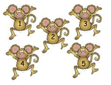 three cheeky monkeys swinging in a tree 1000 images about ec songs fingerplays poems on pinterest