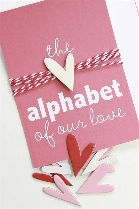 valentines day letters for him alphabet of our letters valentines