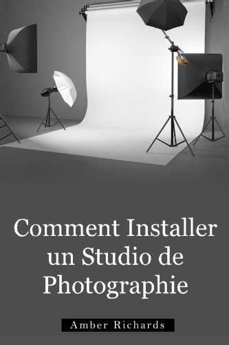[Gratuit] Télécharger Comment Installer un Studio de