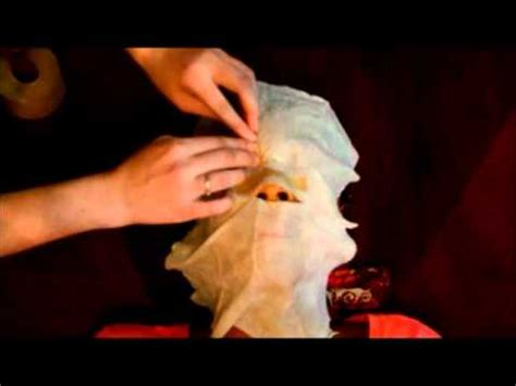 How To Make A Mask Out Of A Paper Plate - how to make masks