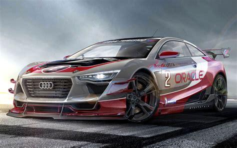 Audi R4 Specs by Audi R4 Concept