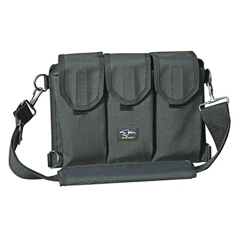 shoulder magazine pouch 20 to 30 round mags 6 pocket