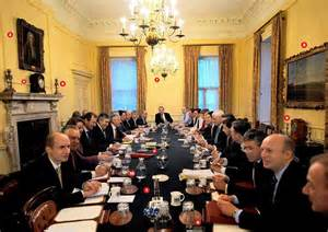 Cabinet Government The Wider View What S What And Who S Who In The Cabinet