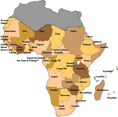 africa map 2012 the dead review 171 vyre fangs