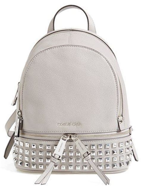 Tas Ransel Michael Kors Mk Rhea Mini Backpack Original the world s catalog of ideas