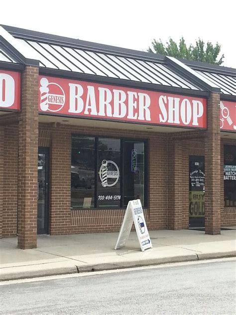phone number for genesis genesis barber shop barbers 1411 bridge rd