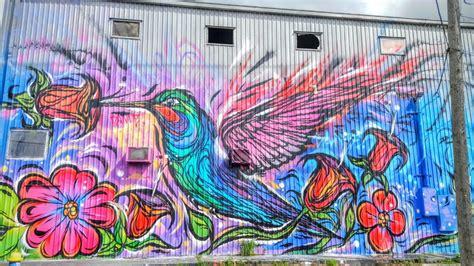 houston murals  colorful walls guide stephanie cribbs