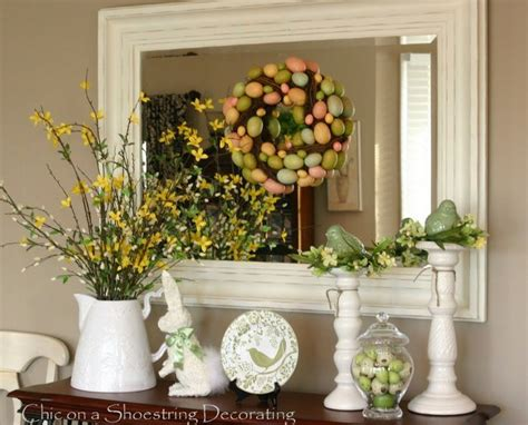 easter decorations for the home easter decorations for the home easter pinterest