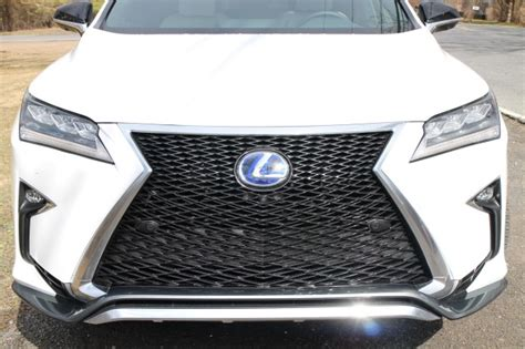 lexus 450h gas mileage 2017 lexus rx 450h hybrid gas mileage review