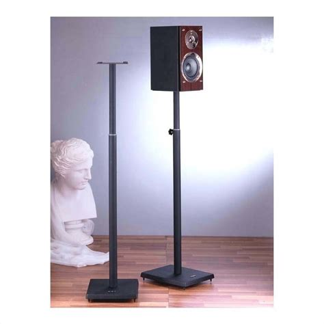 BLE101 Surround Sound Adjustable Speaker Stand   BLE101X