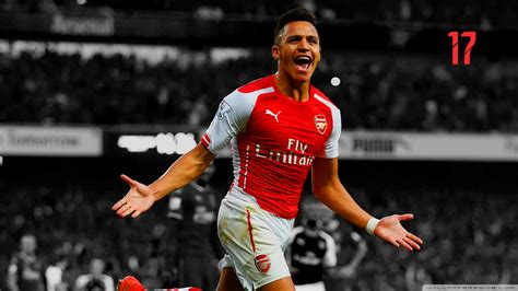 alexis sanchez hd wallpaper alexis sanchez wallpapers ewedu net