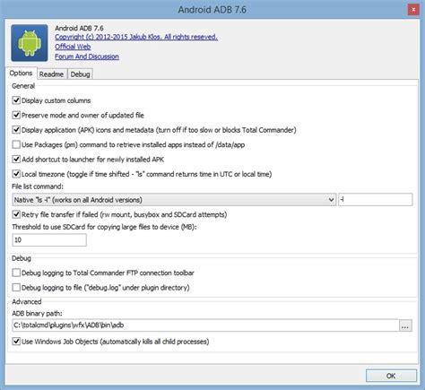 adb android удобные приложения к adb блог о компьютерных и веб технологиях
