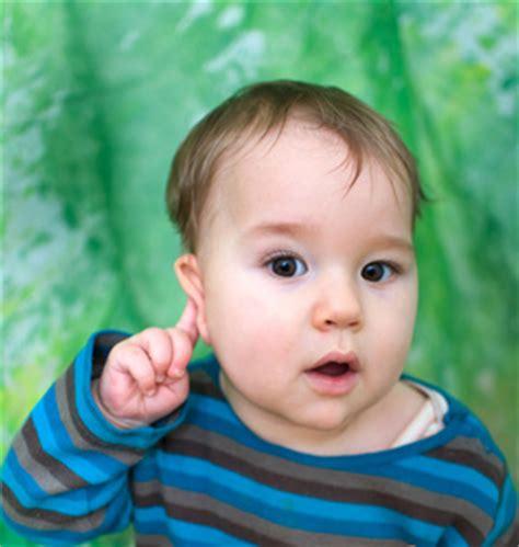 wann fangen babys an zu sprechen h 246 rt mein schlecht so kann testen ob es h 246 rt