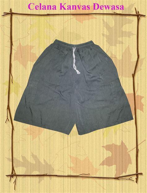 Sarung Celana Uje D2 Motif Salur celana kanvas dewasa obralanbaju obral baju pakaian