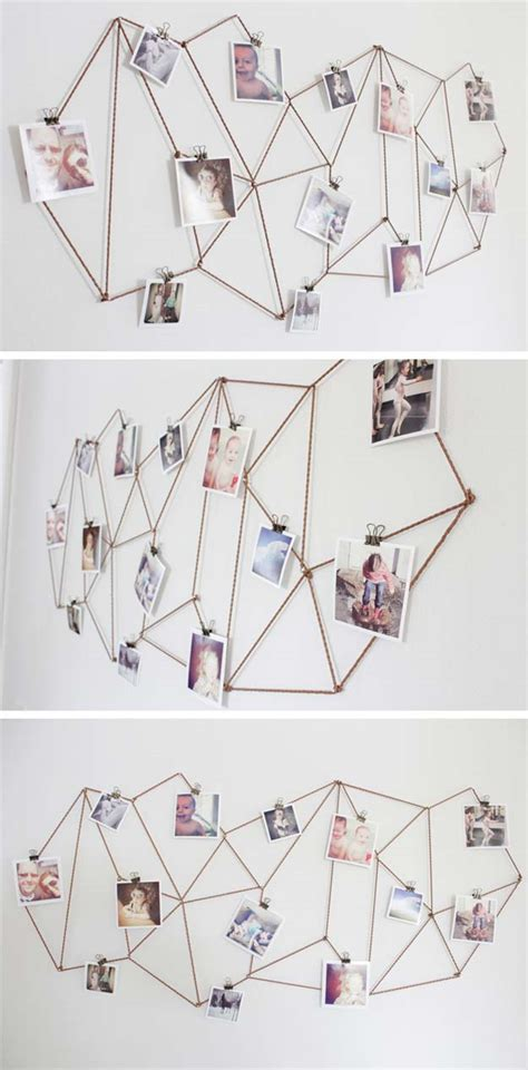 diy photography projects 46 best diy room decor ideas diy projects for