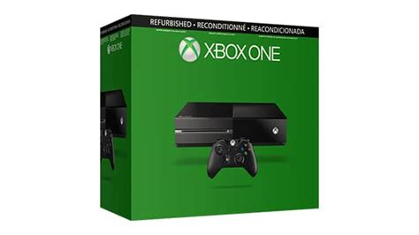 xbox one console for sale buy refurbished xbox one console 500gb microsoft store