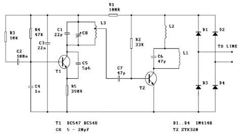 gt circuits gt telephone circuit l42705 next gr