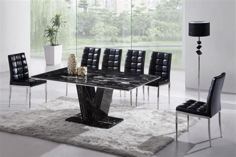 Black And White Marble Dining Table Ikea Table Hack Ikea Dining Table