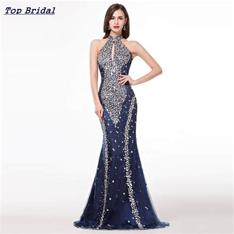 aliexpress buy mermaid evening dresses - Dinner Dresses