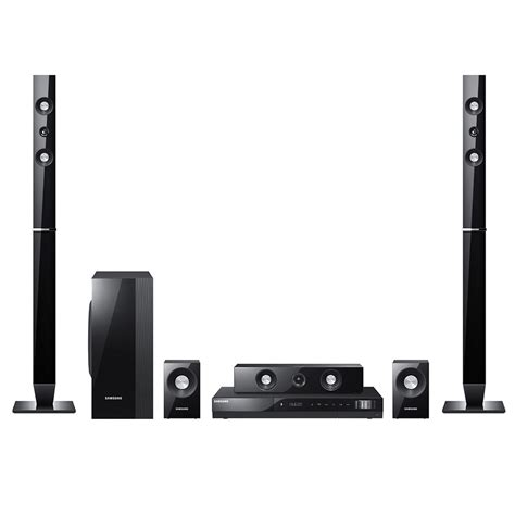 Home Theater Samsung F455k samsung ht c553 ensemble home cin 233 ma samsung sur ldlc