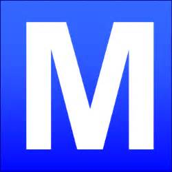 To M File Blue Square M Png Wikimedia Commons