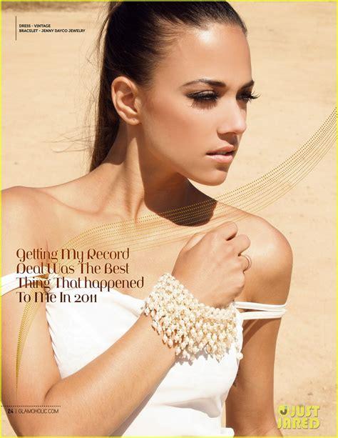 Cardi Leony kramer glamoholic feature photo 2608468 kramer magazine pictures just jared