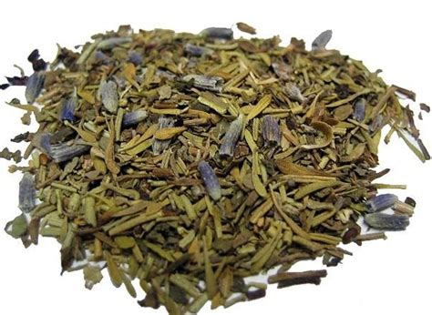 organic herbes de provence certified ebay
