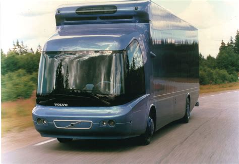 volvo bus and truck volvo ect concept photos reviews news specs buy car