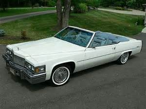 1979 Cadillac Coupe Convertible Pin By Bob Meadors On Antique Cars Cadillac