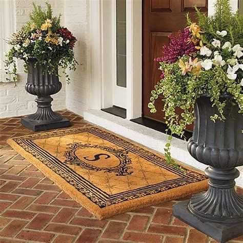 front door urn ideas large tuscany urn with free self watering liner