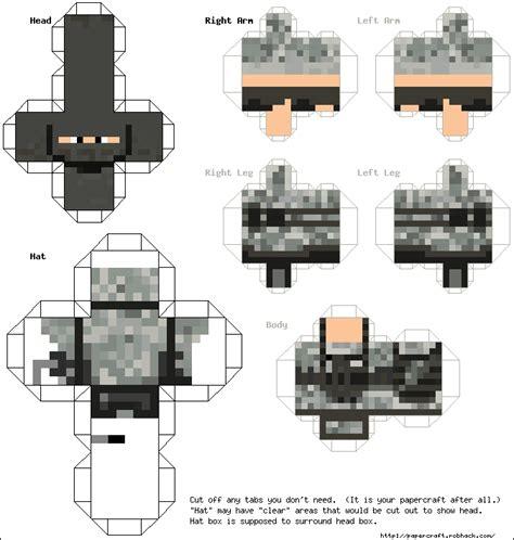 Papercraft Xbox - minecraft papercraft xbox images