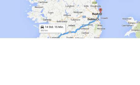 Mit Dem Auto Nach Irland by Wild Rau Irland Reiseblog Bravebird