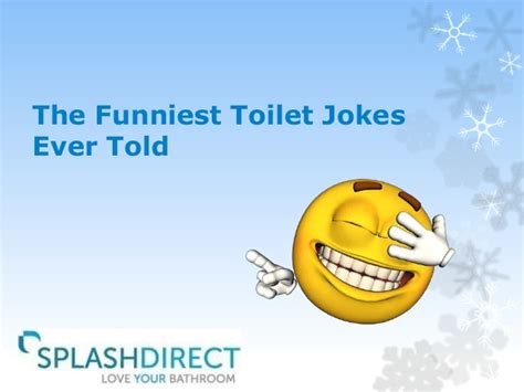 Clean Bathroom Jokes The Funniest Toilet Jokes Told