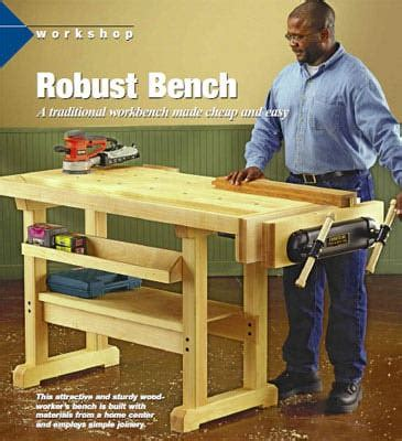 49 Best Images About Workbenches On Pinterest