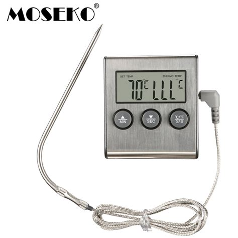 Aliexpress Buy Moseko Kitchen Cooking - aliexpress buy moseko digital kitchen thermometer
