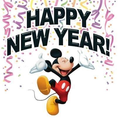 new year character images 19 best images about disney greetings on