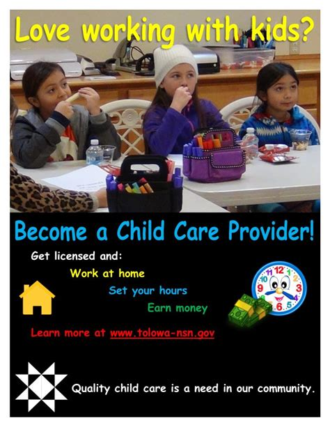 Ccld Background Check How Do I Become A Family Childcare Provider Tolowa Ni Nation