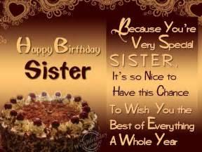 birthday wishes elder sister 171 birthday wishes