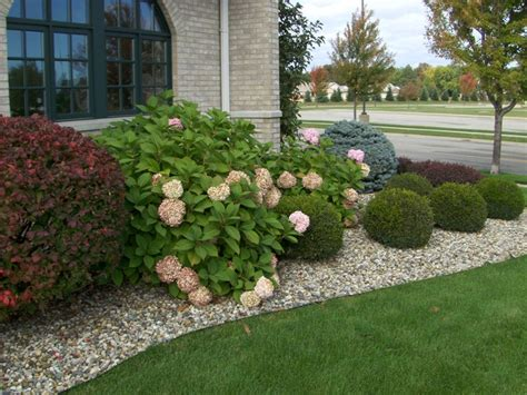 Landscape For Office Commercial Landscape Design Project References For
